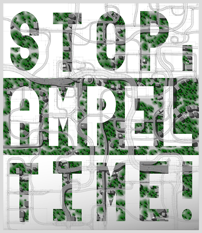 Stop, Ampeltime! Poster